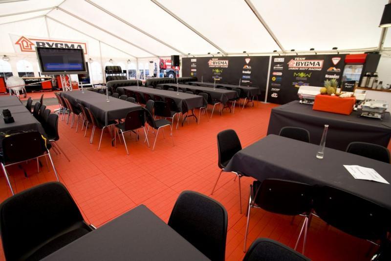 Zeltboden EXPO-tent