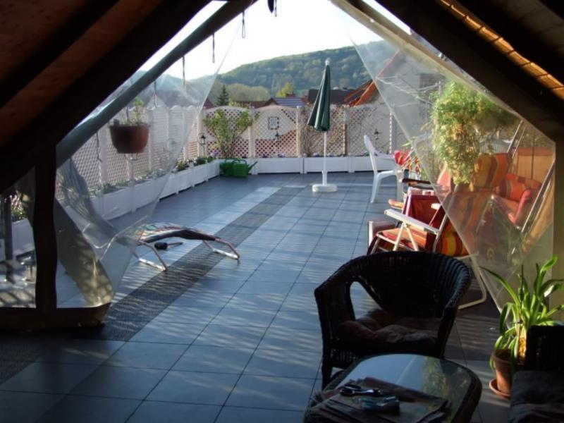 Dachterrasse ELITE