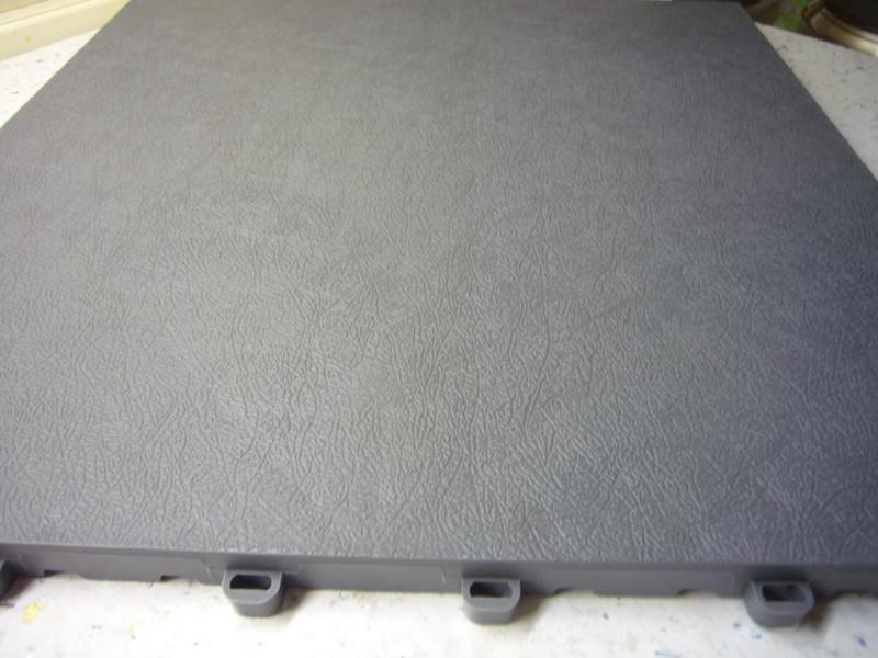 Kunststoffplatte ELEGANCE