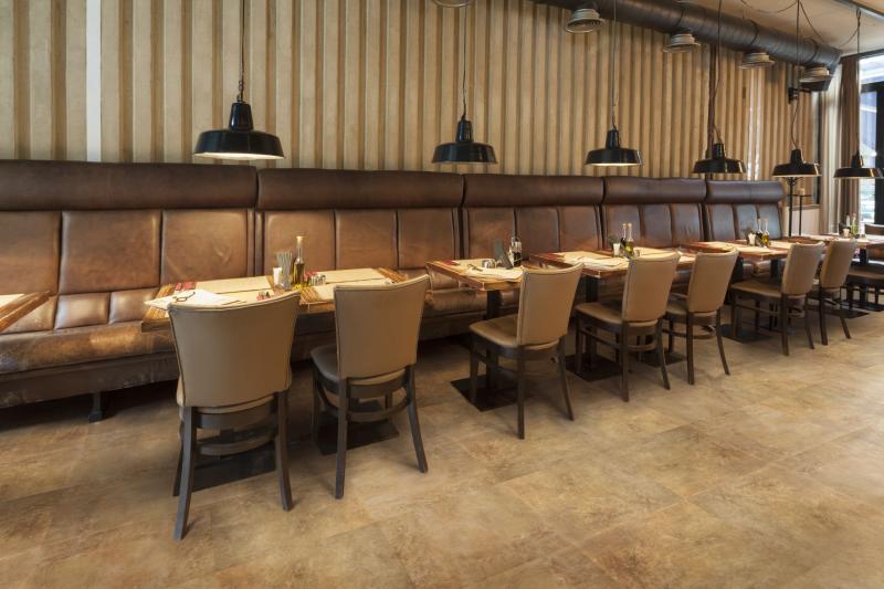 Business DECOR Restaurant
