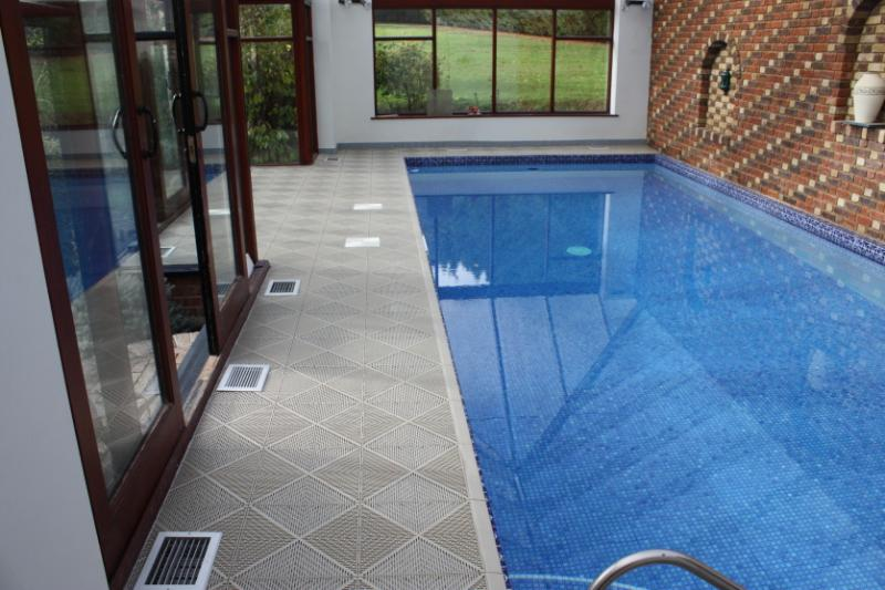 Bodenfliese Typ SOFT TILE